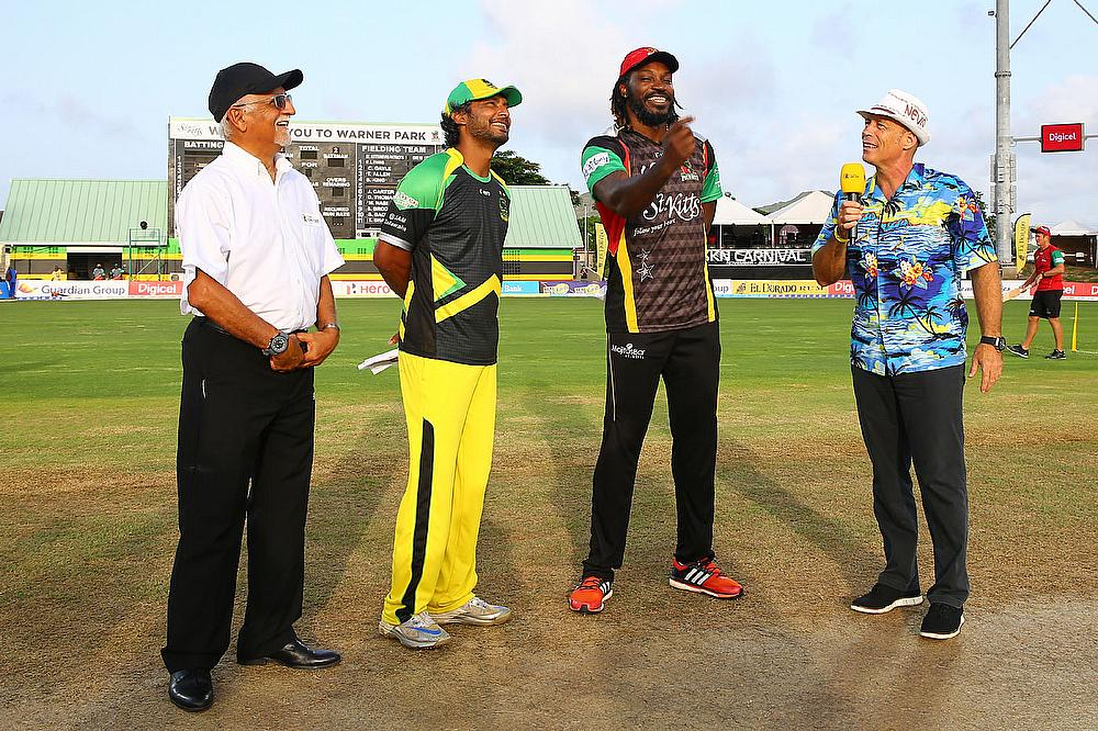 Caribbean Premier League Cricket